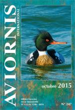 Aviornis France International Revue Octobre 2015 Faisan doré